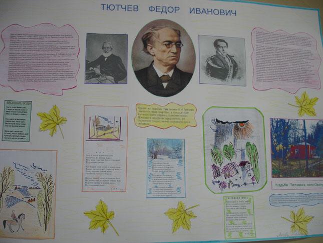 Конкурс уроков русского языка и литературы